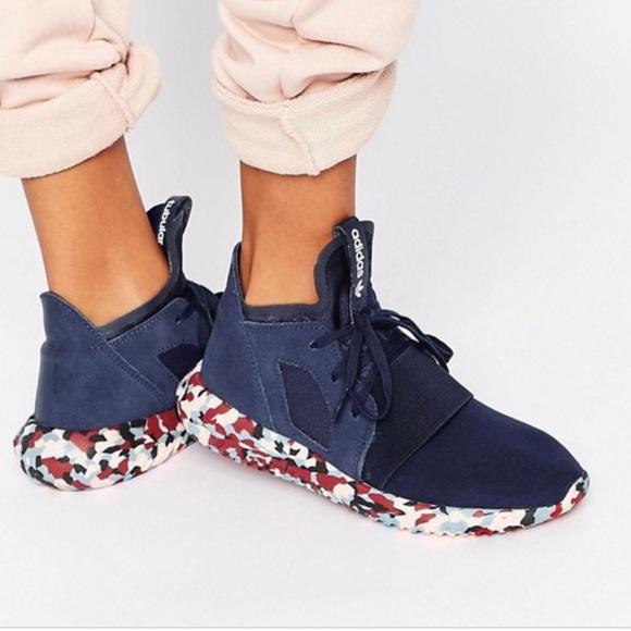 a45e06707a28 adidas Shoes - Adidas Tubular Defiant Rita Ora Collab Originals